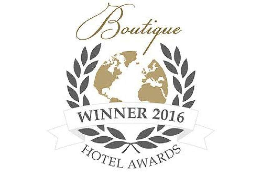 LA VILLA, Asia's Most Inspired Hotel 2016