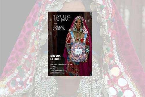 Textiles of the Banjara - Vernissage